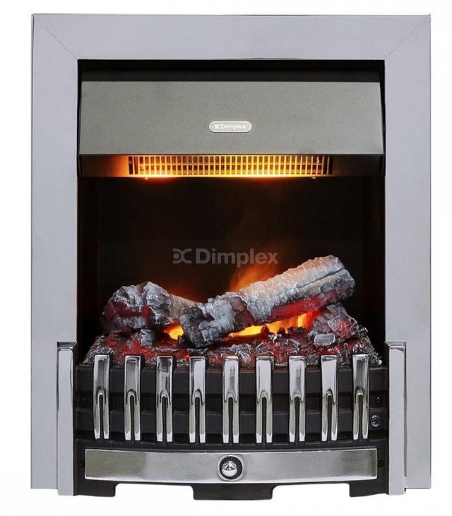 Электрокамин Dimplex Opti-myst Danville Chrome