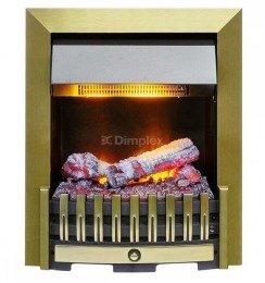 Электрокамин Dimplex Opti-myst Danville Antic Brass