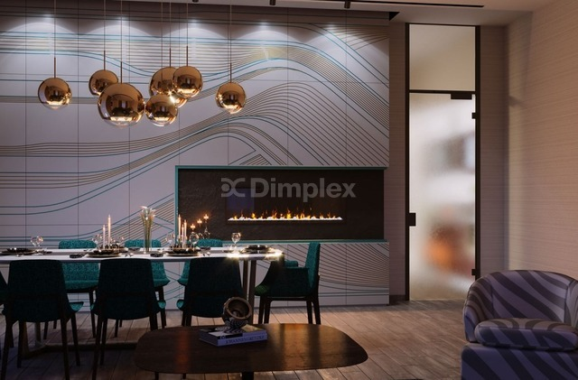 Электрокамин Dimplex Ignite XL 50. Фото 5