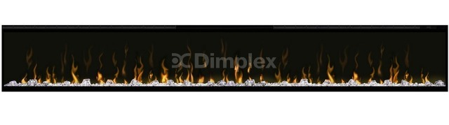 Електрокамін Dimplex Ignite XL 100. Фото 2