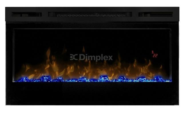 Електрокамін Dimplex Prism 34 LED. Фото 2