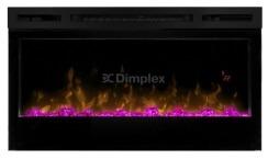 Электрокамин Dimplex Prism 34 LED. Фото 4