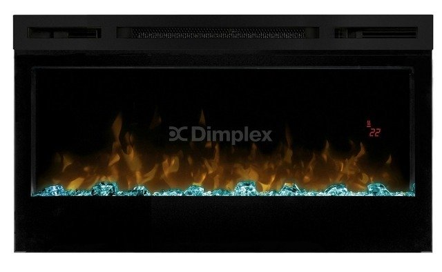 Електрокамін Dimplex Prism 34 LED. Фото 3