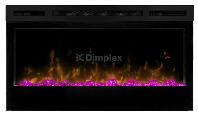 Електрокамін Dimplex Prism 34 LED. Фото 4