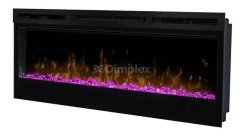 Электрокамин Dimplex Prism 50 LED. Фото 3