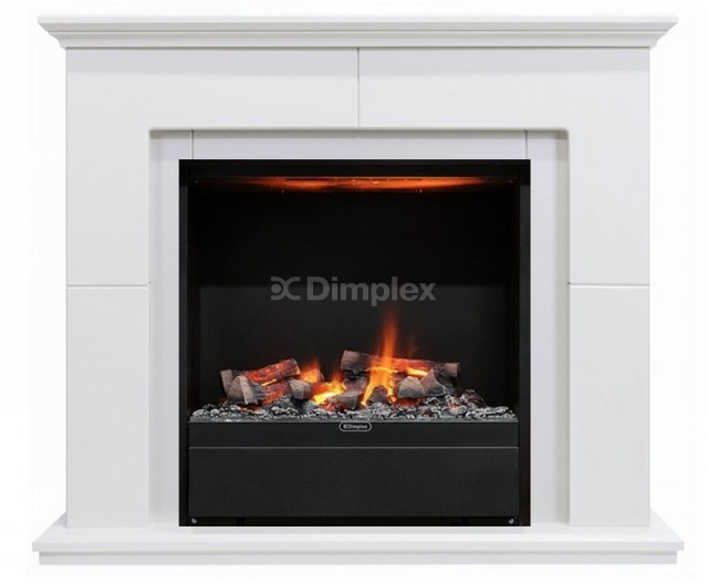 Каминокомплект Dimplex Albany Suite